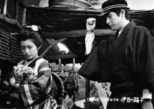チェリヴァシアター優秀映画鑑賞会~伊豆の踊子、野菊の墓、時をかける少女、ぼくらの七日間戦争~